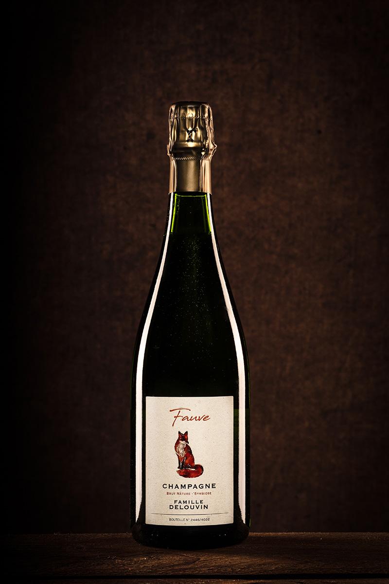 Champagne Fauve