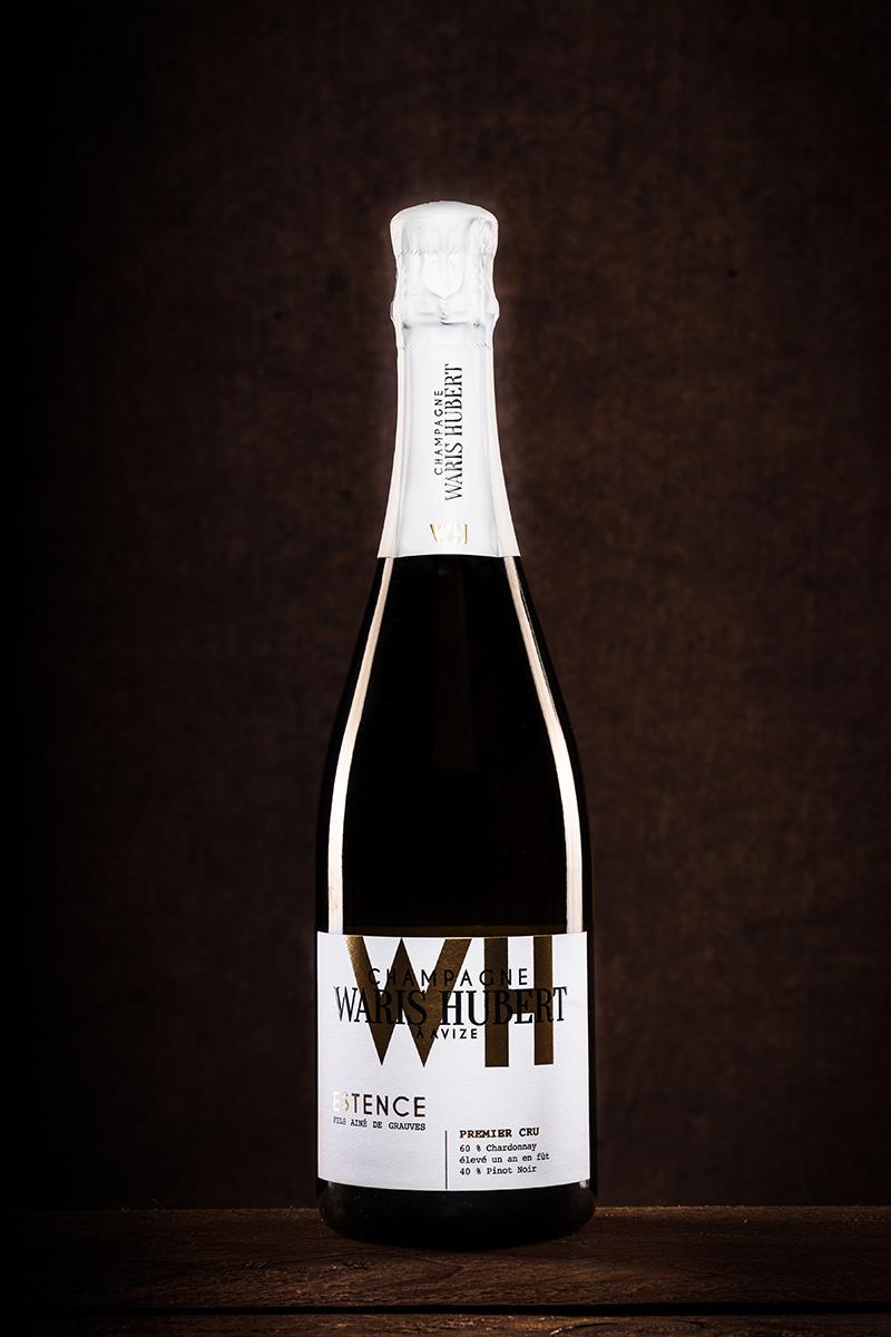 Champagne Varis Hubert