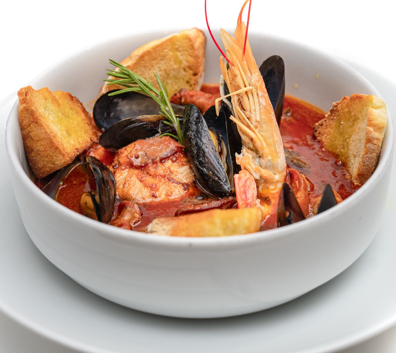 Cucina Pesce Rosignano