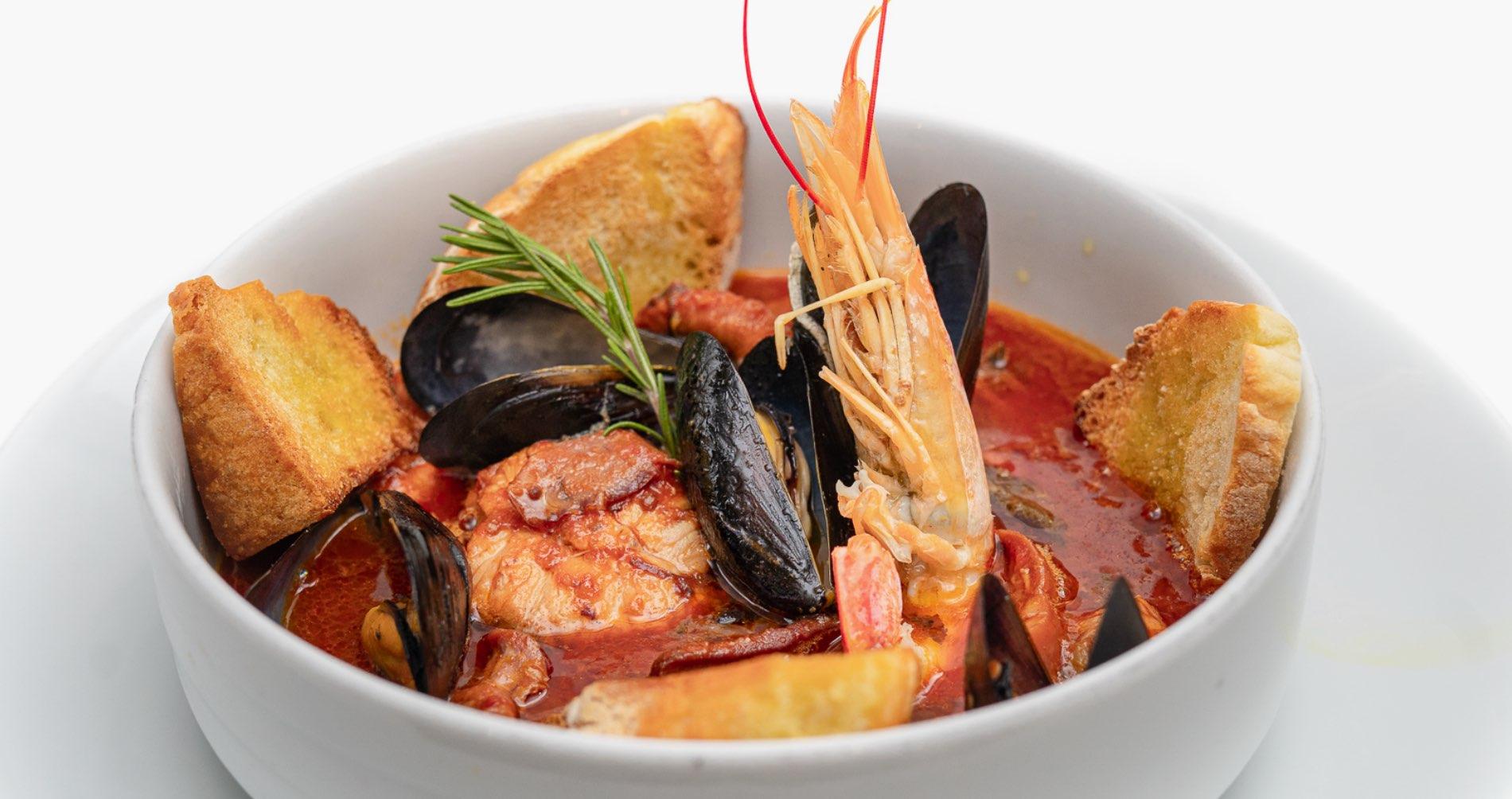 ristorante pesce rosignano